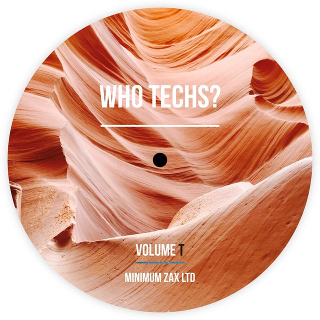 Who Techs? Volume T