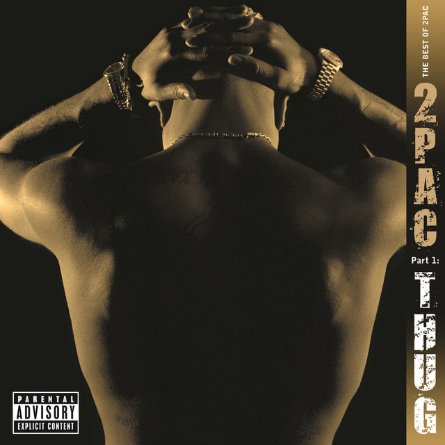 The Best of 2Pac -  Pt. 1: Thug