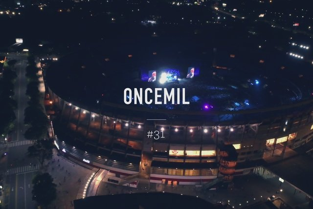 Oncemil (Bis) [En Vivo Estadio River Plate]