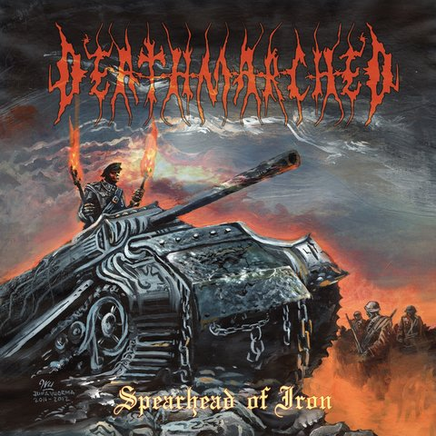 Deathmarched
