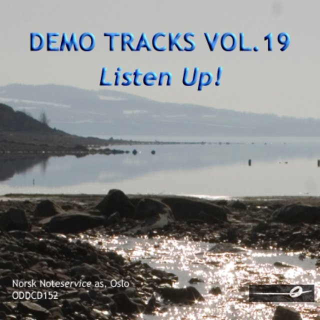 Vol. 19: Listen Up! - Demo Tracks