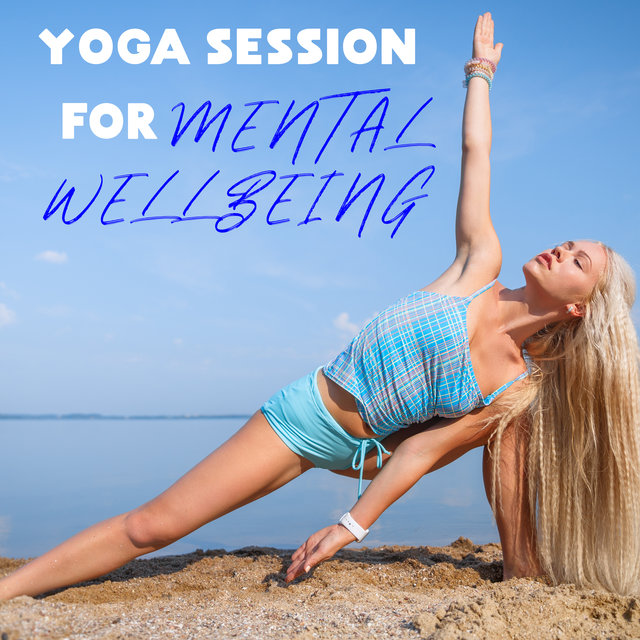 Yoga Session for Mental Wellbeing