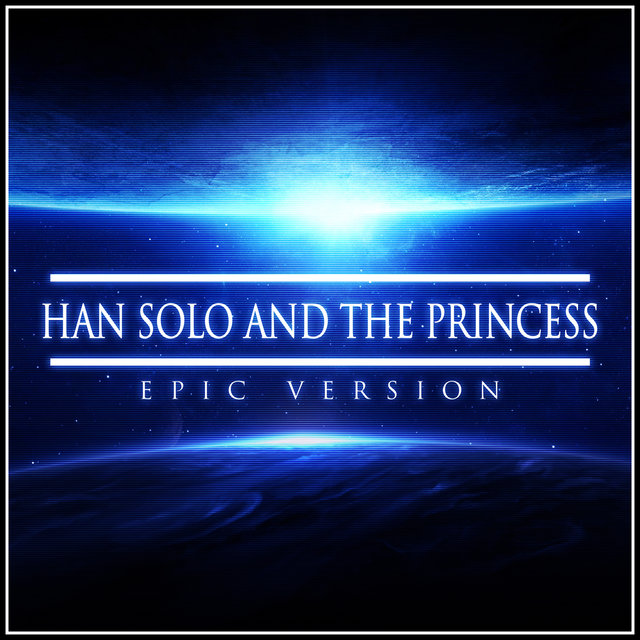 Han Solo and the Princess