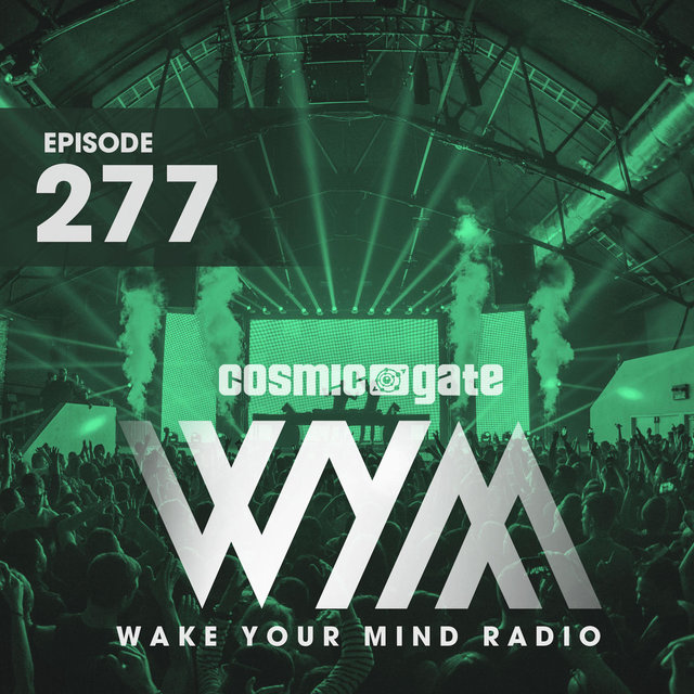 Wake Your Mind Radio 277