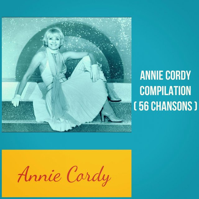 Annie Cordy Compilation