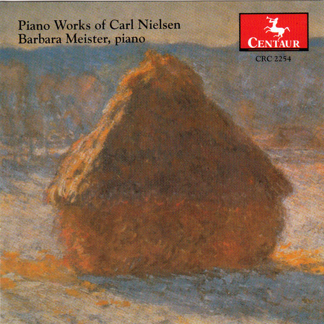 Nielsen: Piano Works