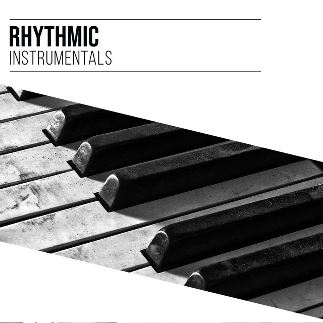 Rhythmic Chillout Instrumentals