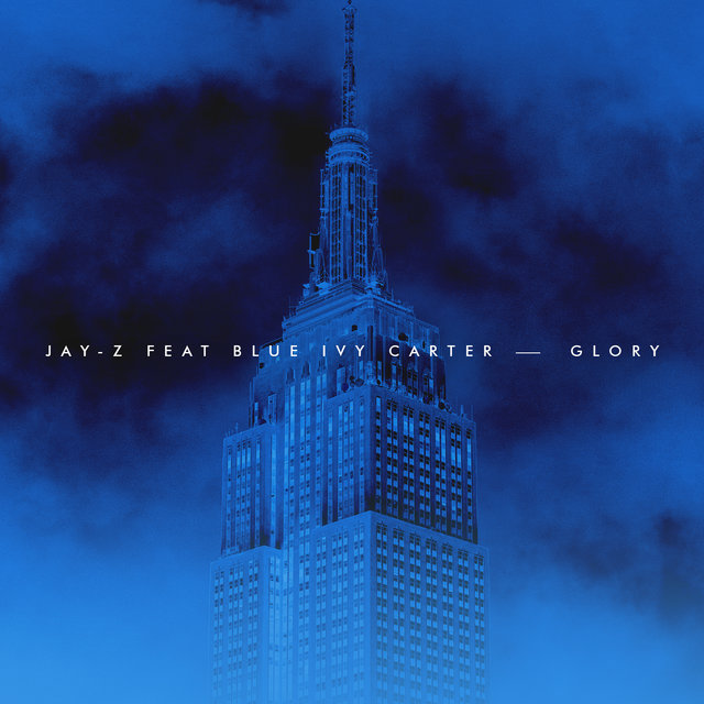 Cover art for album  by JAY-Z, Blue Ivy Carter