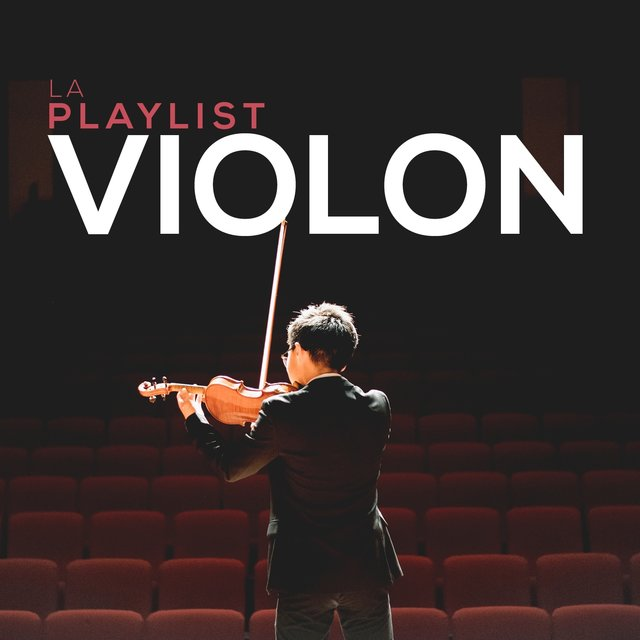 La Playlist Violon