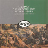 J.S. Bach: Organ Concerto No.2 in D - Reconstructed/ed. Schureck from BWV 169, 1053 - 1. Allegro