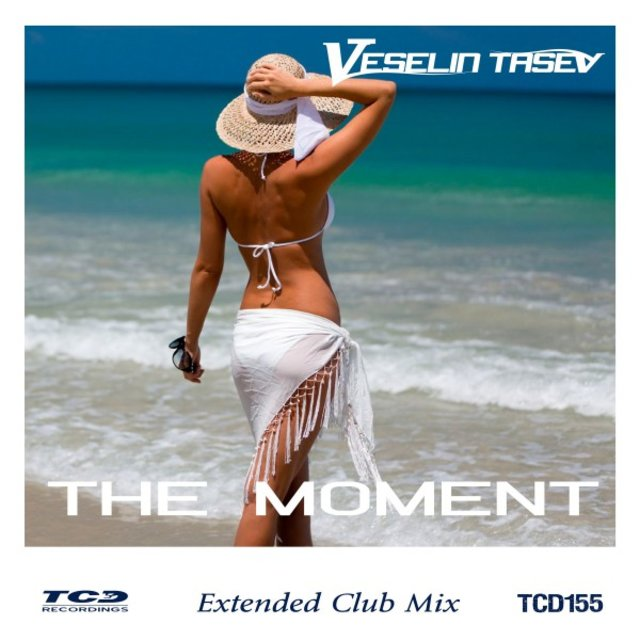 The Moment (Extended Club Mix)