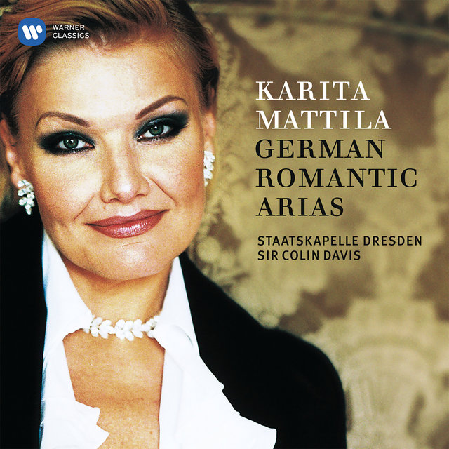 German Romantic Arias