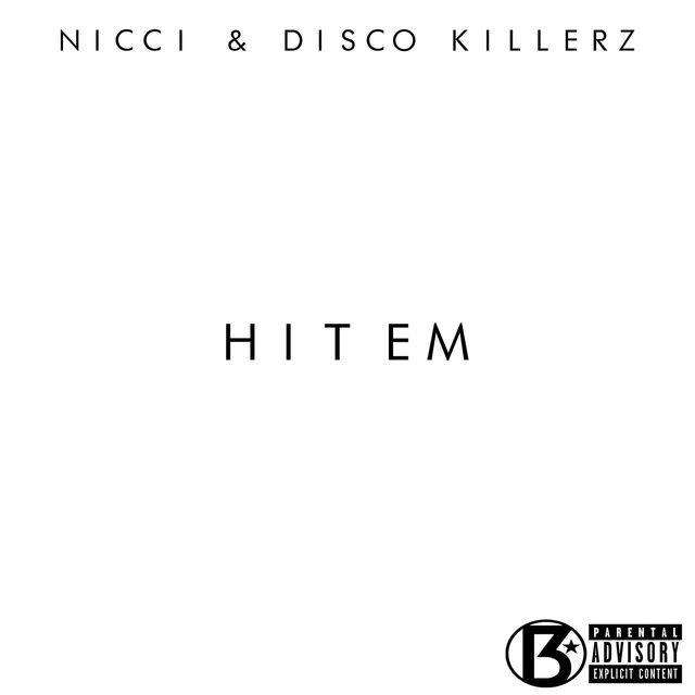 Hit Em(Original Extended Mix)