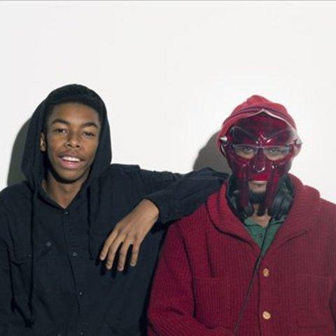 Mf doom without mask