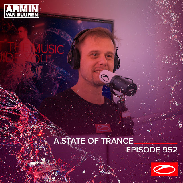 ASOT 952 - A State Of Trance Episode 952