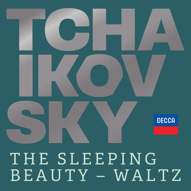 The Sleeping Beauty, Op. 66, TH 13: Valse