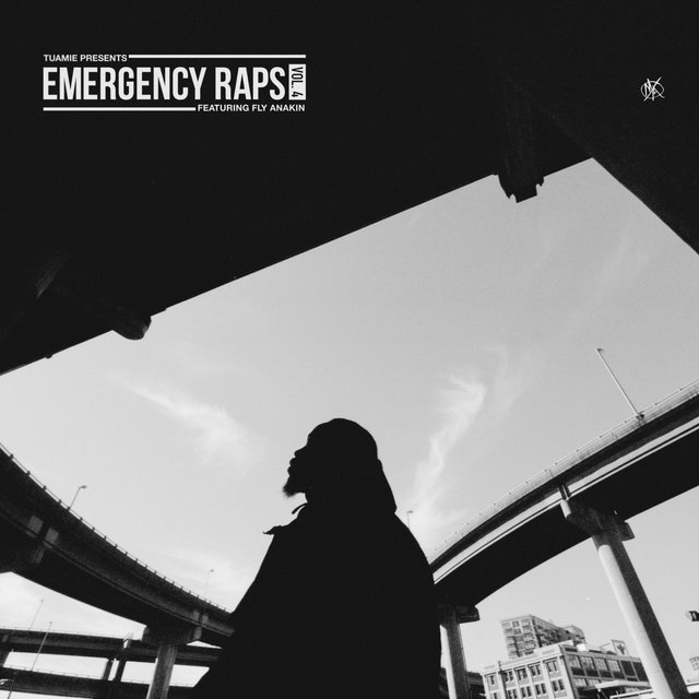 Emergency Raps, Vol. 4