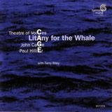 Litany for the Whale [two voices]