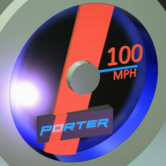 Hundred Miles an Hour (100mph)