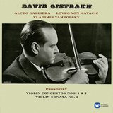 Violin Concerto No. 2 in G Minor, Op. 63: I. Allegro moderato