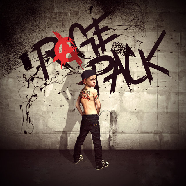 Rage Pack (Deluxe Edition)