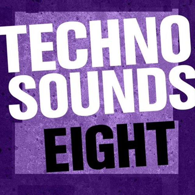 Techno Sounds Eight