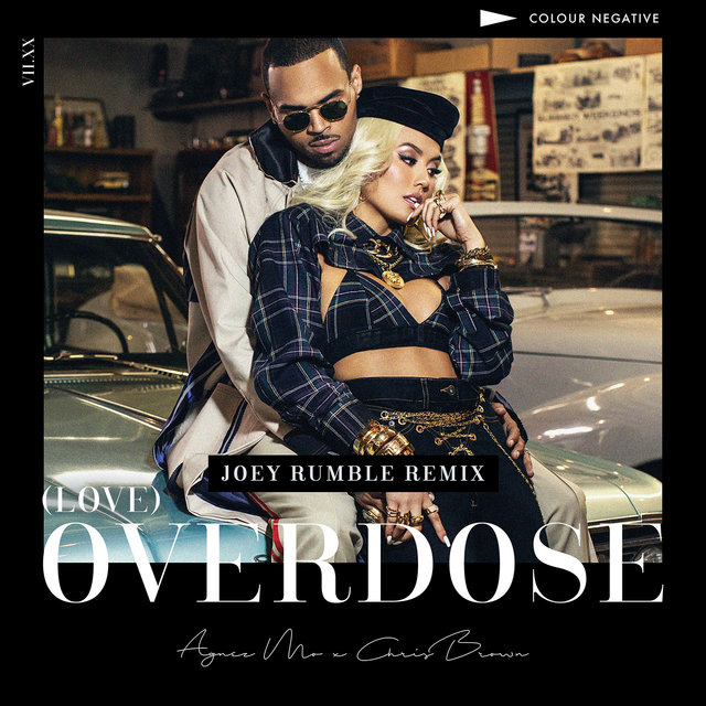 (Love) Overdose [feat. Chris Brown] [Joey Rumble Remix]