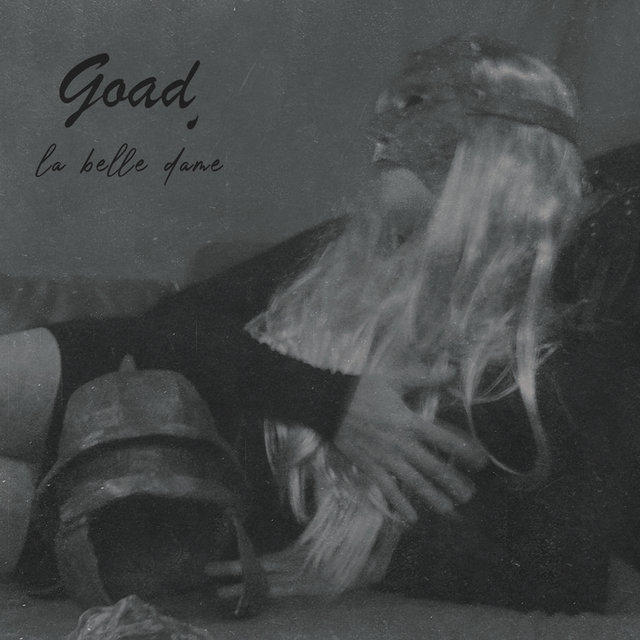 Cover art for album La Belle Dame by Goad