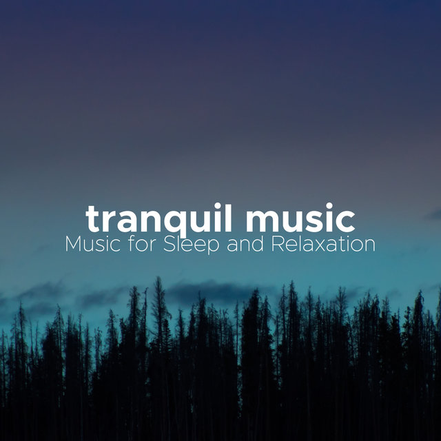 Tranquil Music - Music for Sleep and Relaxation