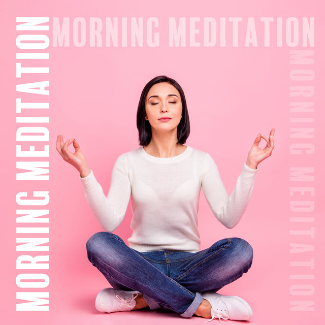 Morning Meditation - Healing Sounds - Zen Practice