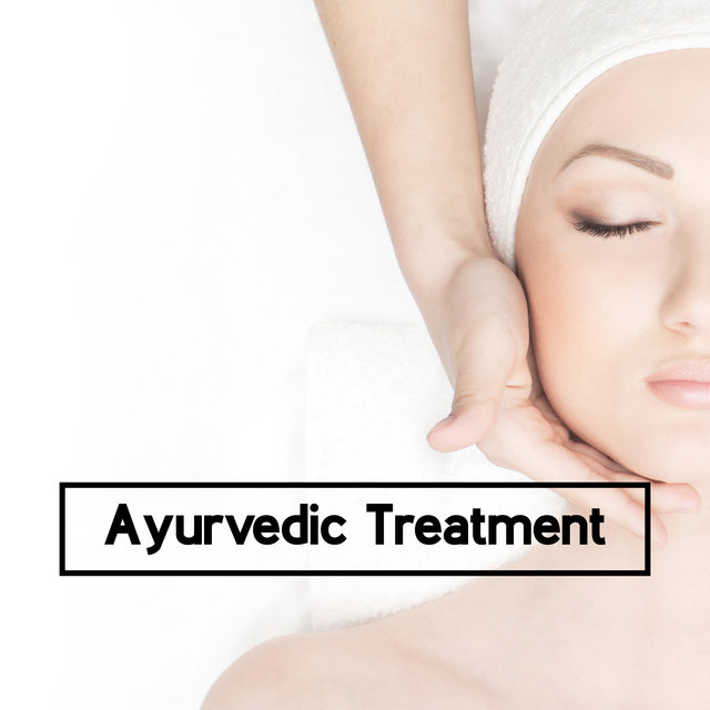 Ayurvedic Treatment: Massage Spa Soothing Music, Reiki Session, Healing Tones