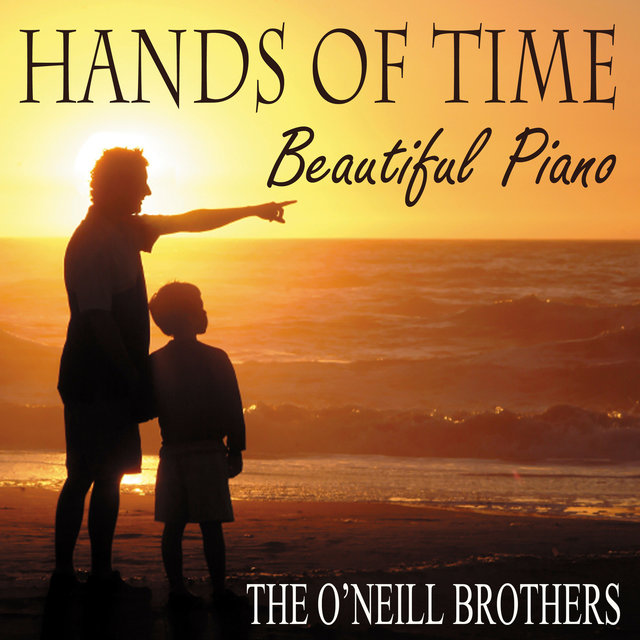 Hands of Time - Beautiful Piano