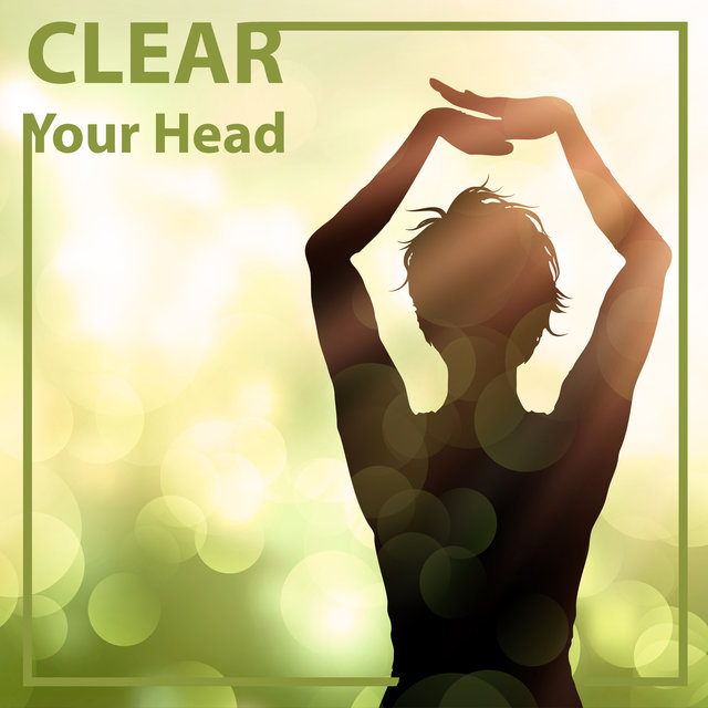 Clear Your Head: Meditation Cleansing of Fear and Anxiety - Bringing Peace and Deep Harmony to Life