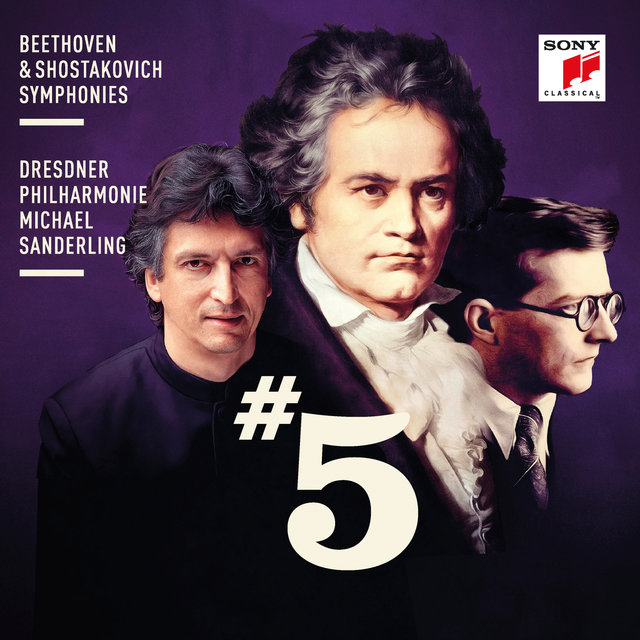 Beethoven & Shostakovich: Symphonies No. 5