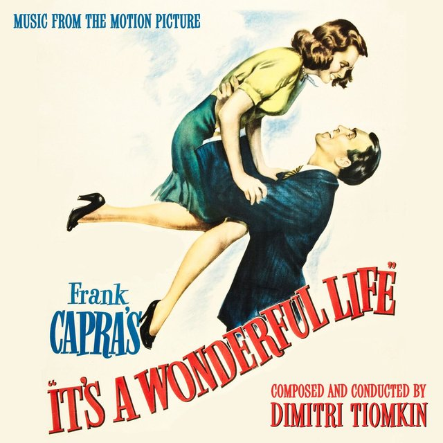 It's a Wonderful Life (Original Motion Picture Soundtrack)