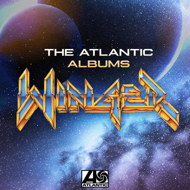 The Atlantic Albums