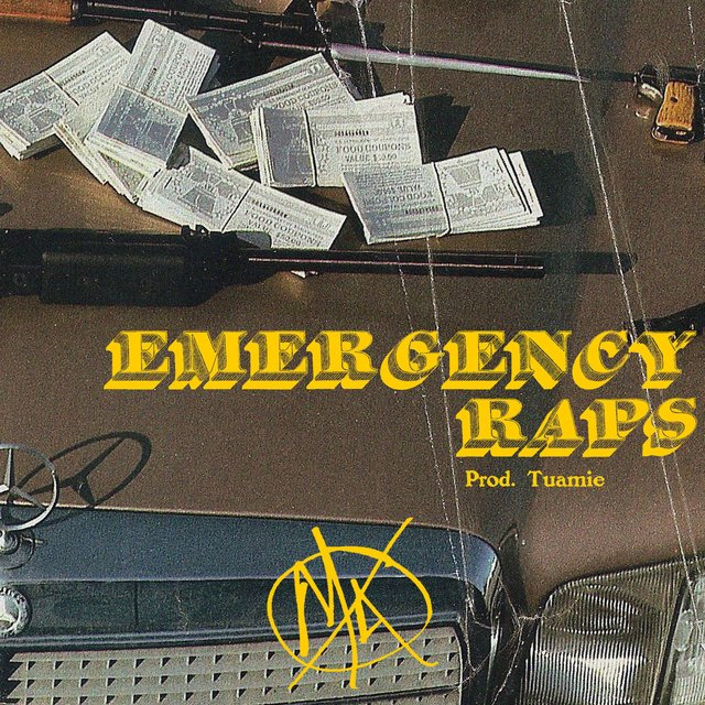 Emergency Raps, Vol. 1