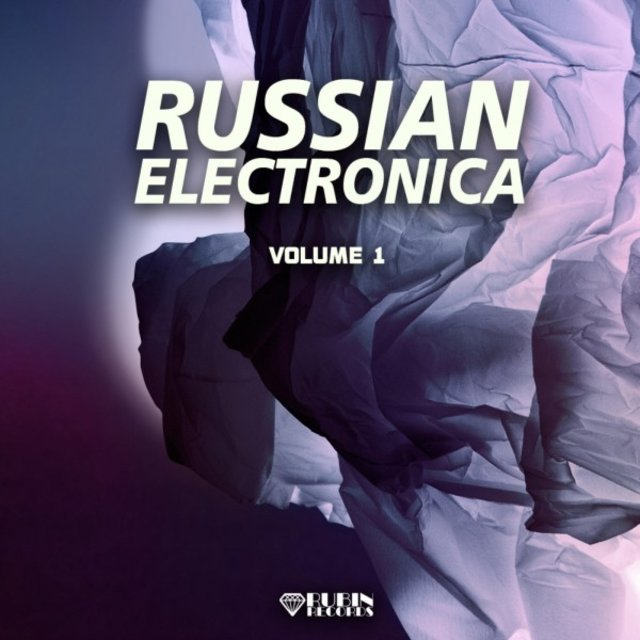 Russian Electronica, Vol. 1