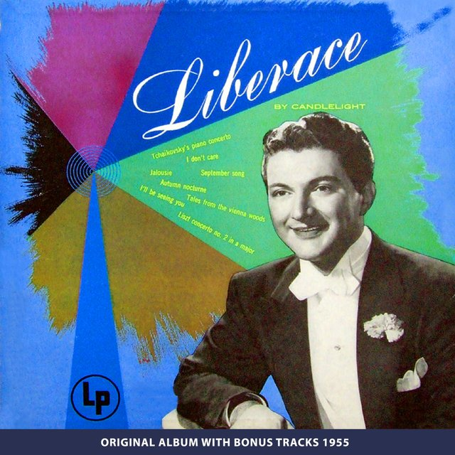 Liberace by Candelight