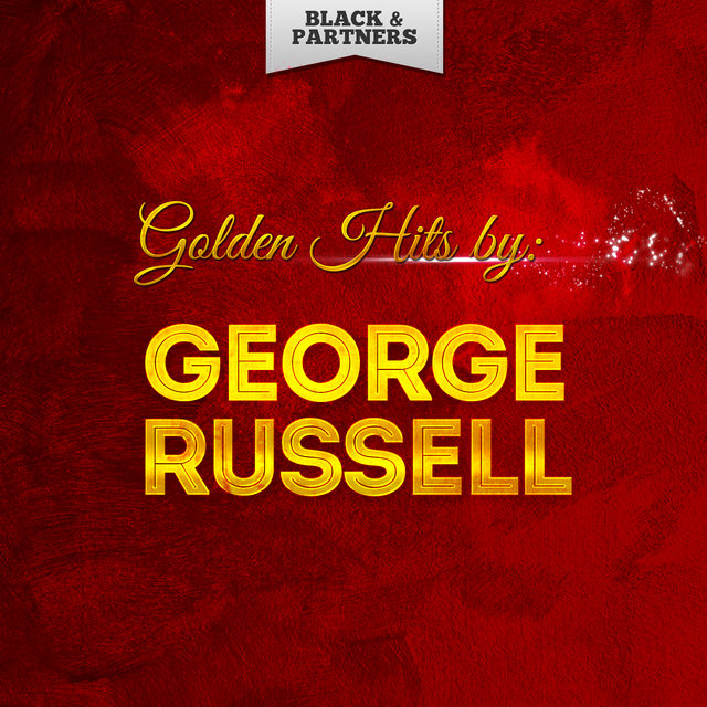 Golden Hits By George Russell