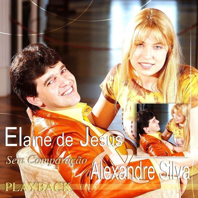 DE JESUS PEROLA CD PLAYBACK DE BAIXAR ELAINE