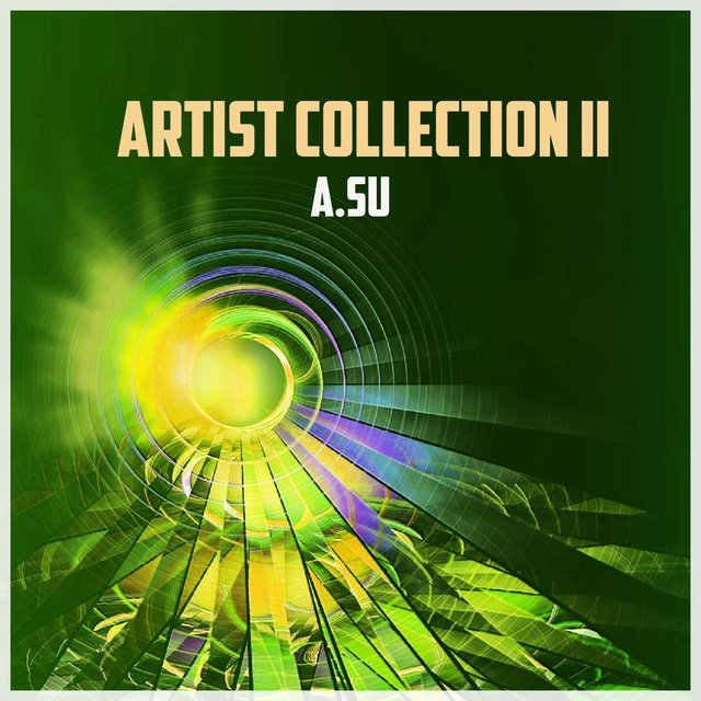 Artist Collection II