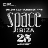 Space Ibiza 2014 (Carl Cox Mix)