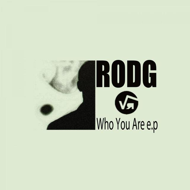 Who You Are e.p