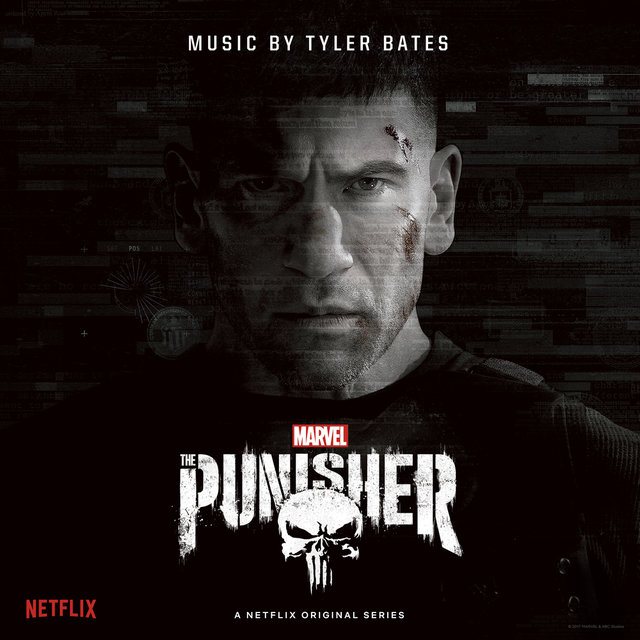 The Punisher (Original Soundtrack)