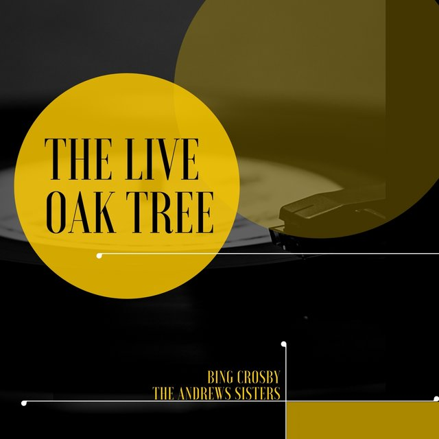 The Live Oak Tree