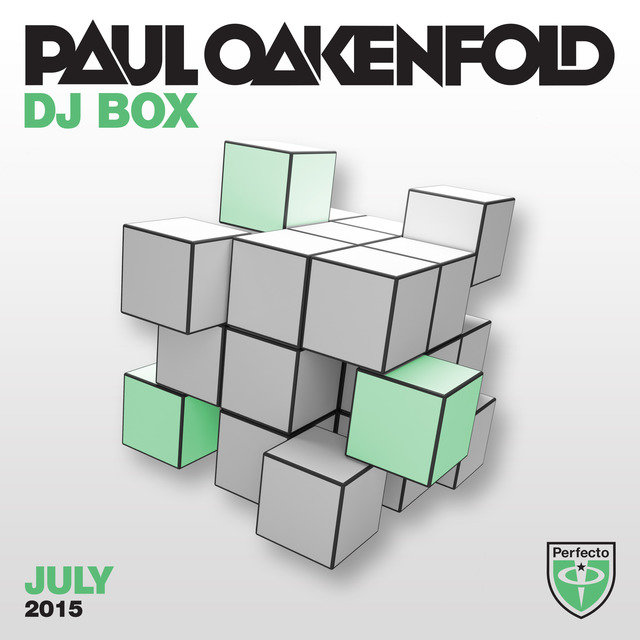 DJ Box - July 2015
