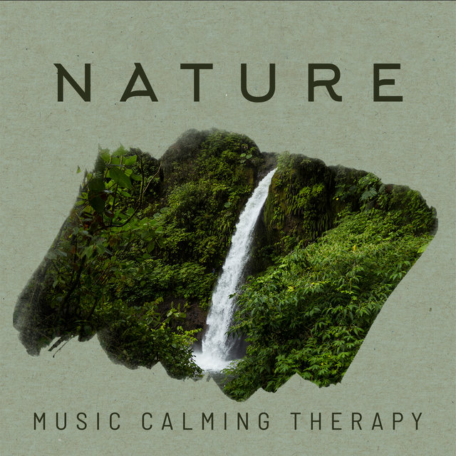 Nature Music Calming Therapy: 2020 Nature & Piano Music Set for Relax, Rest and Calm Down