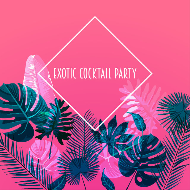 Exotic Cocktail Party – Atmospheric Latino Jazz Music for Having Good Fun