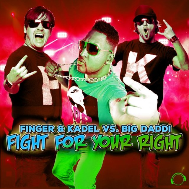 Fight for Your Right (The Remixes)